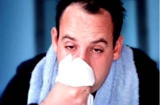 sinusit simptomi l kuvannya u doroslih scho take gostriy sinusit chim yogo l kuvati 1 - Синусит симптоми і лікування у дорослих (Що таке гострий синусит і чим його лікувати)