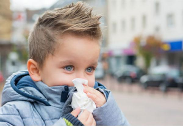 Синусит у дітей причини симптоми і лікування захворювання