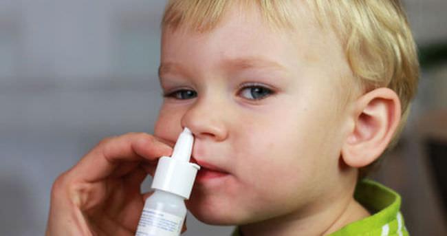sinusit u ditini simptomi l kuvannya 1 - Синусит у дитини симптоми і лікування