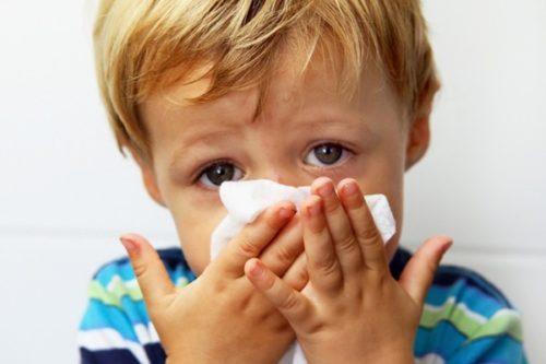 sinusit u ditini simptomi sposobi l kuvannya 1 - Синусит у дитини – симптоми і способи лікування