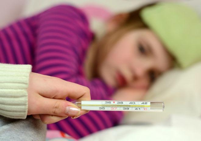 sk l ki dn v trima t sya temperatura pri bronh t 1 - Скільки днів тримається температура при бронхіті