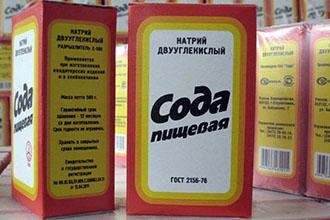 soda s l yod dlya poloskannya gorla pri vag tnost 1 - Сода сіль і йод для полоскання горла при вагітності