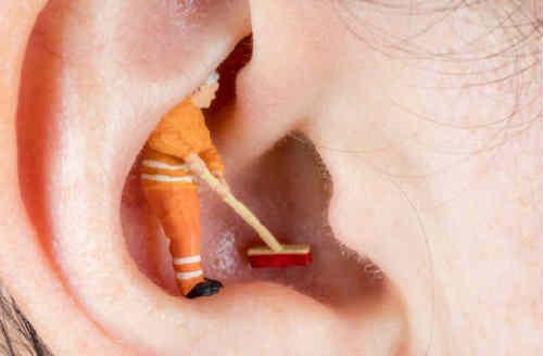 str lya u vus scho robiti v domashn h umovah 1 - Стріляє у вусі – що робити в домашніх умовах