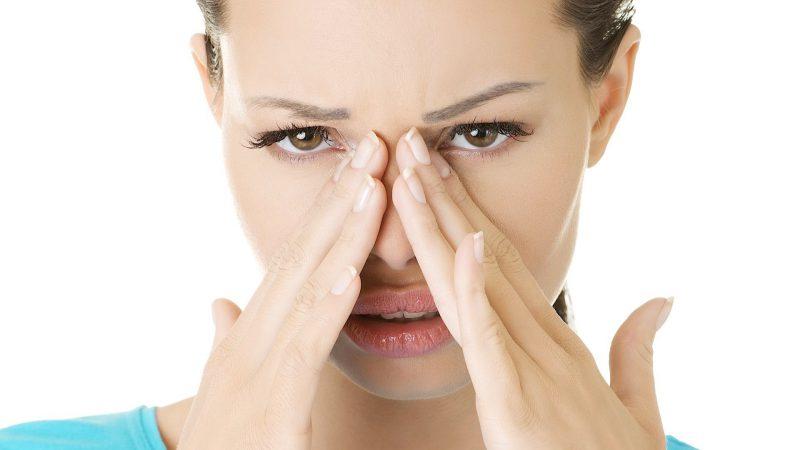suh st u nos prichini l kuvannya 1 - Сухість у носі: причини і лікування