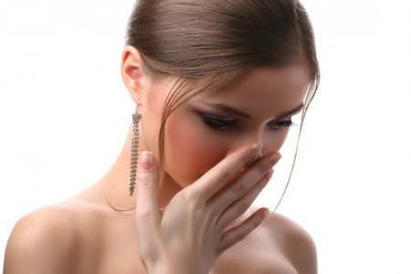 suha slizova nosa prichini l kuvannya 1 - Суха слизова носа причини і лікування