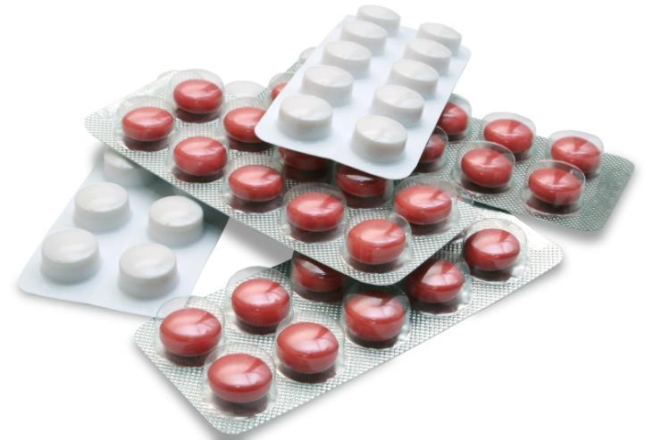 Таблетки від кашлю – інструкція із застосування, дози дітям