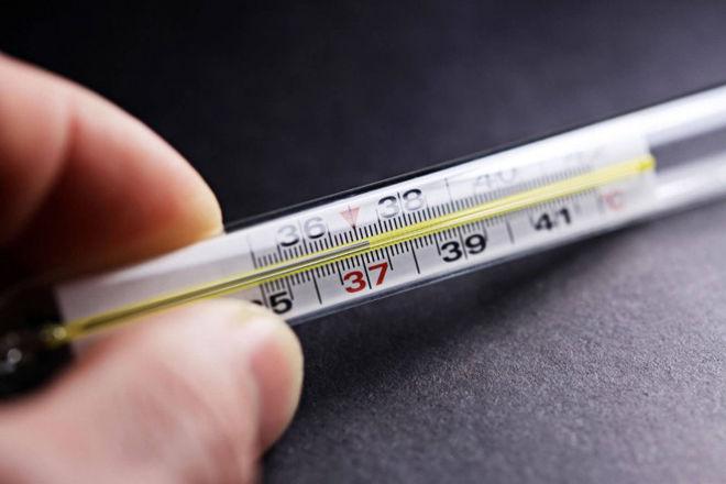 temperatura pri gaymorit yaka buva yak borotisya 1 - Температура при гаймориті яка буває і як боротися