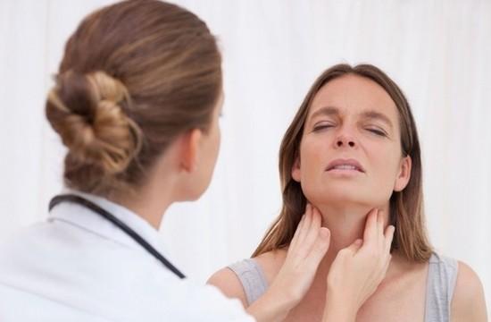 Тонзиліт: симптоми та лікування – Сповнений життя