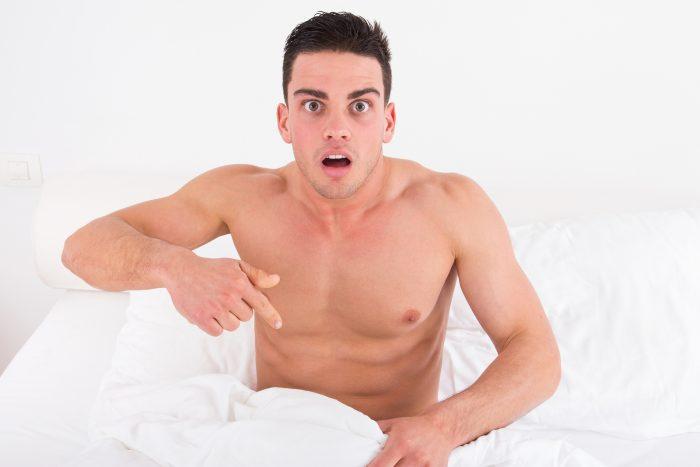 Тріщини на крайньої плоті у чоловіків лікування народними засобами