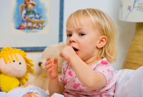 trahe t u d tey simptomi metodi l kuvannya 1 - Трахеїт у дітей симптоми і методи лікування