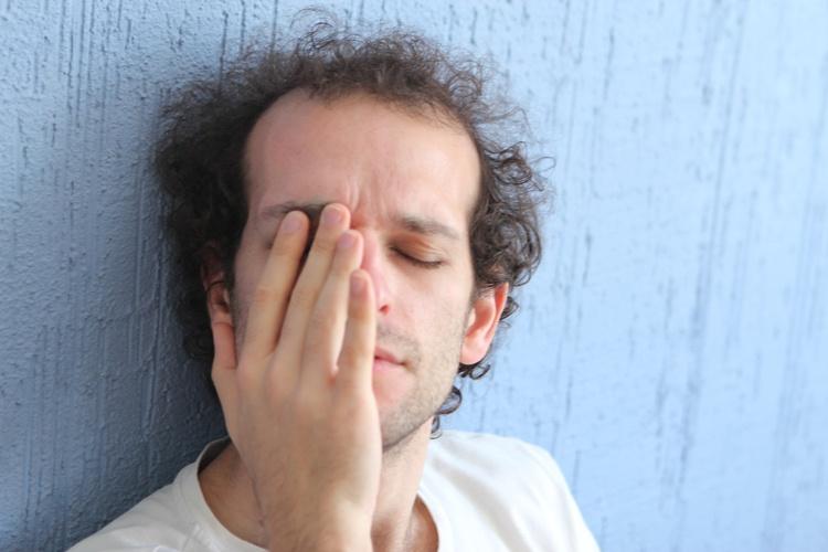 Травма ока перша допомога при травмі ока