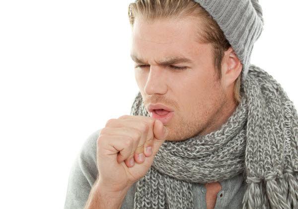 Тривалий і постійний кашель з мокротою і нежиттю без температури: причини і лікування