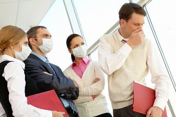 Туберкульоз у дорослих симптоми поширення можливі ускладнення