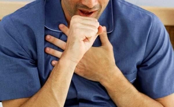 Туберкульоз який кашель супроводжує цю хворобу