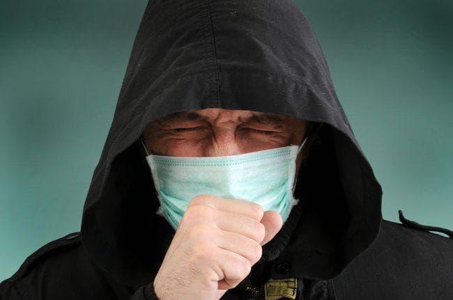 Туберкулз як виявити на ранній стадії