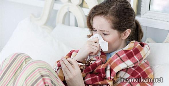 У чому різниця між вірусом і застудою і як їх відрізнити