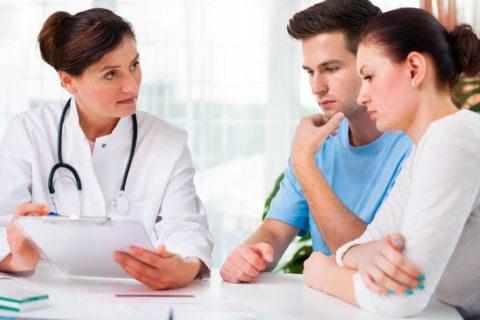 Уреаплазмоз при вагітності: симптоми, діагностика, лікування