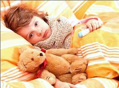 Відхаркувальний перейшов у кашель сухий. Сухий і вологий (мокрий) кашель у дитини