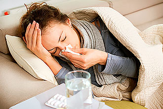 Відмінності ангіни від інших захворювань горла