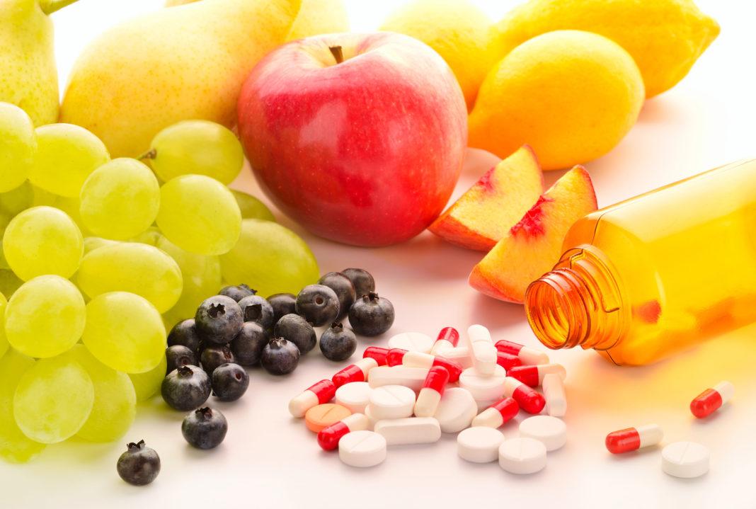 Вітаміни допомагають при лікуванні міоми матки