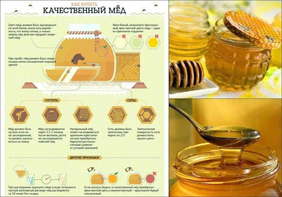 v yakomu raz med mozhe ne zasaharit sya v proces zber gannya 1 - В якому разі мед може не засахариться в процесі зберігання