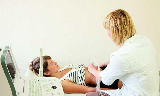 Варикоз вен матки лікування причини і симптоми