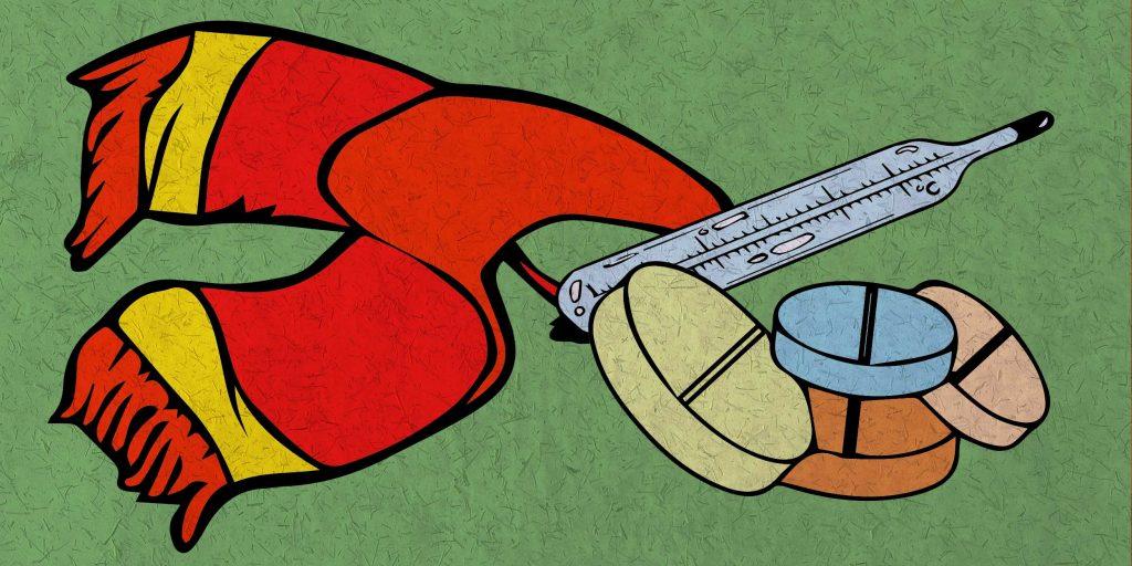 Важливі правила швидкого лікування ангіни