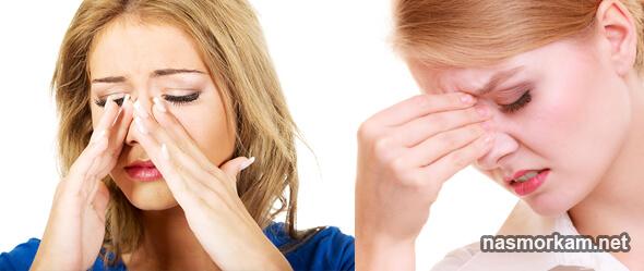 Вазотомія нижніх носових раковин наслідки операції та відгуки