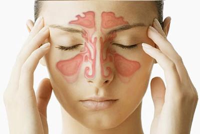 Верхньощелепної синусит симптоматика та лікування