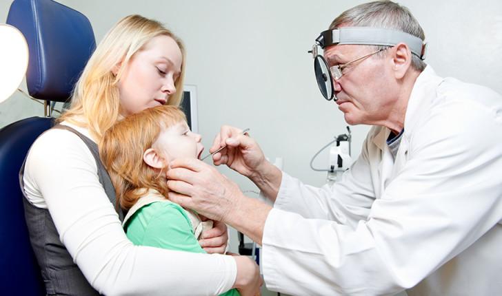 vidalennya adeno d v u d tey p d zagal nim m scevim narkozom 1 - Видалення аденоїдів у дітей під загальним і місцевим наркозом