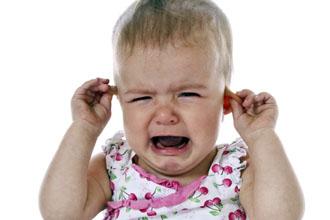 Вушка болять… Як впоратися з отит у дітей. Як лікувати отит у дитини