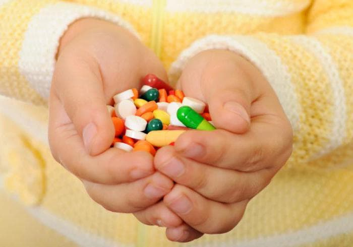 yak antib otiki mozhna davati d tyam pri kashl 1 - Які антибіотики можна давати дітям при кашлі