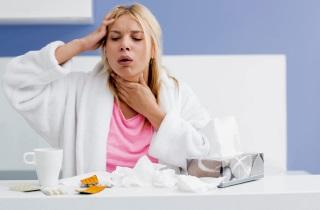 Як і чим лікувати горловий кашель у дорослих – що робити 2019