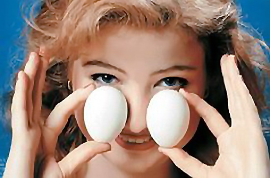 yak gr ti n s yaycem pri nezhit chi mozhna gr ti n s yaycem pri nezhit 1 - Як гріти ніс яйцем при нежиті? Чи можна гріти ніс яйцем при нежиті
