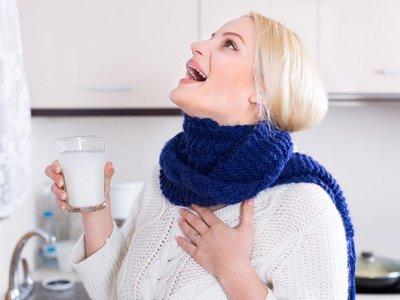 Як лікувати фарингіт в домашніх умовах