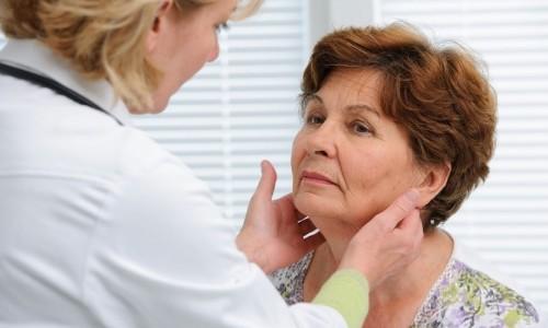 Як лікувати хронічний субатрофический фарингіт