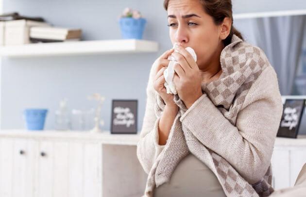 yak l kuvati kashel p d chas vag tnost 1 - Як лікувати кашель під час вагітності