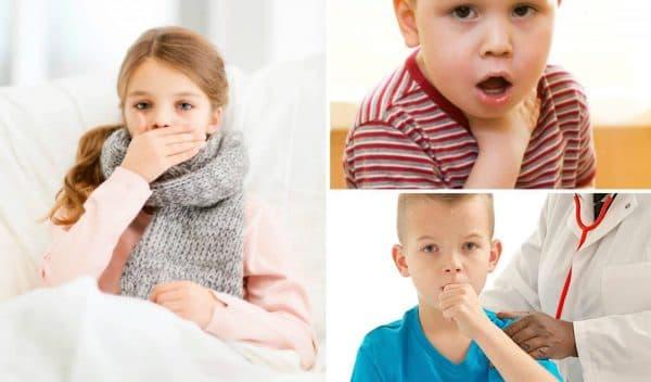 yak l kuvati nezhit ohripliy golos u ditini 1 - Як лікувати нежить і охриплий голос у дитини