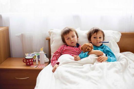 Як лікувати пневмонію у дорослих в домашніх умовах