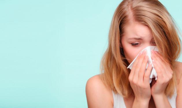 Як лікувати синусит в домашніх умовах швидко у дорослого