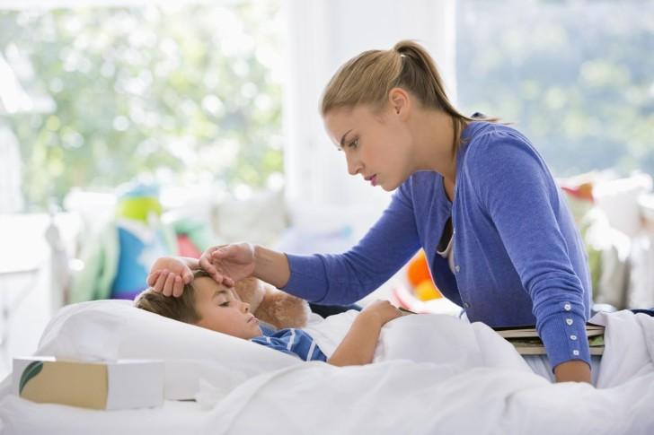 Як лікувати захриплий голос у дитини