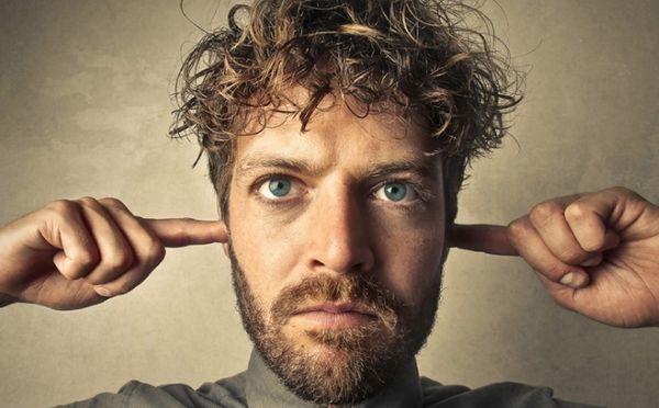 Як лікувати закладеність вуха при застуді