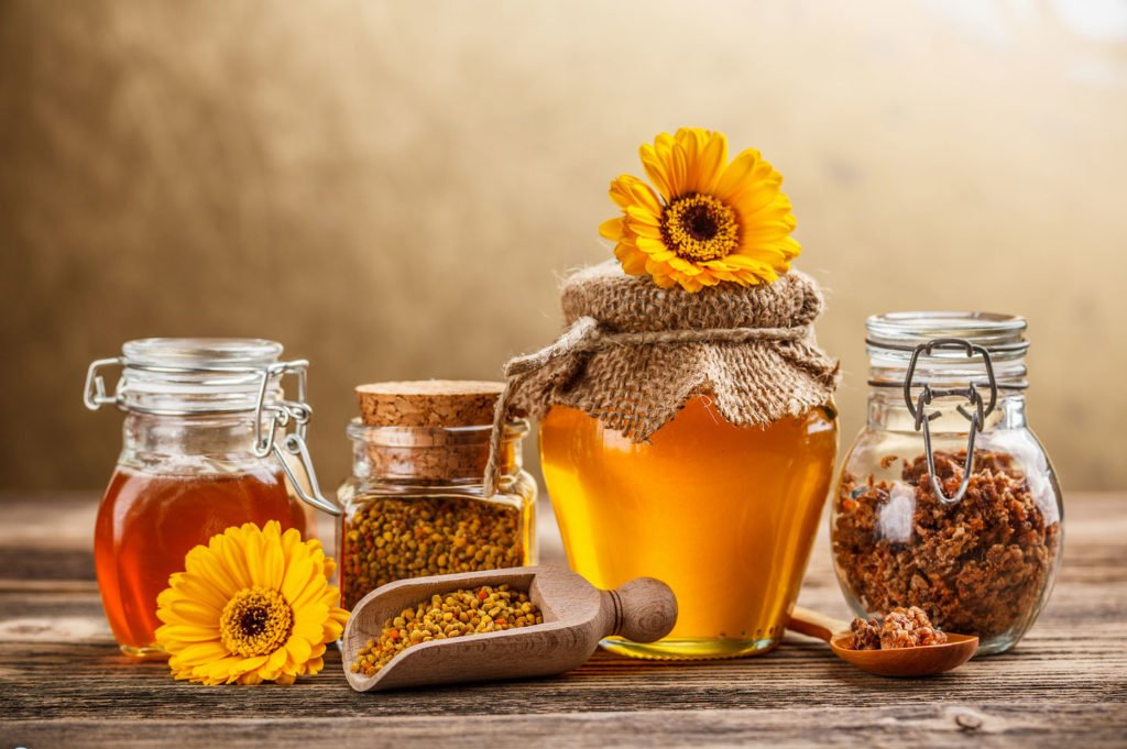 yak med vpliva na arter al niy tisk 1 - Як мед впливає на артеріальний тиск