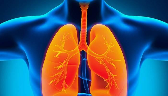 Як назавжди вилікувати запалення легенів