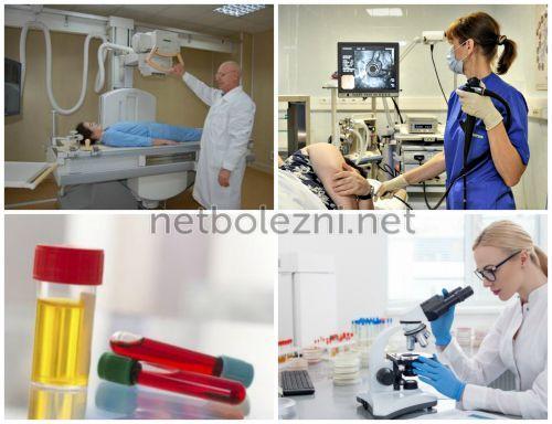Як перевірити весь організм на рак