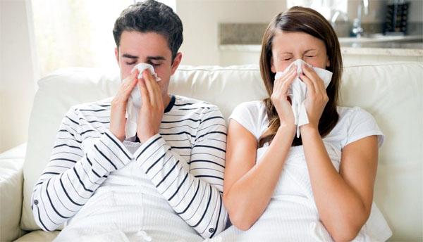 Які порошки приймати при застуді дорослих і дітей