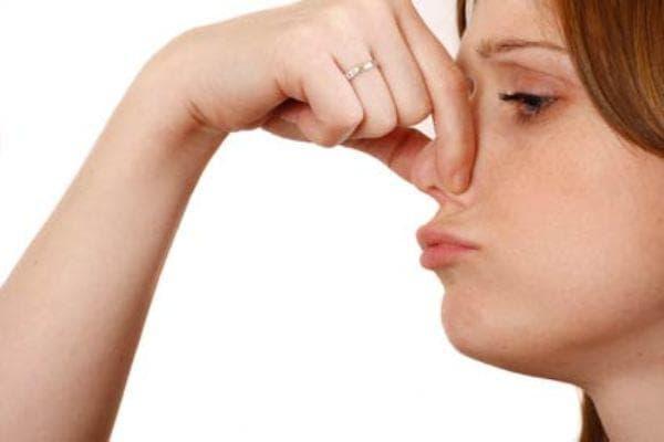 Як повернути нюх і що робити в домашніх умовах