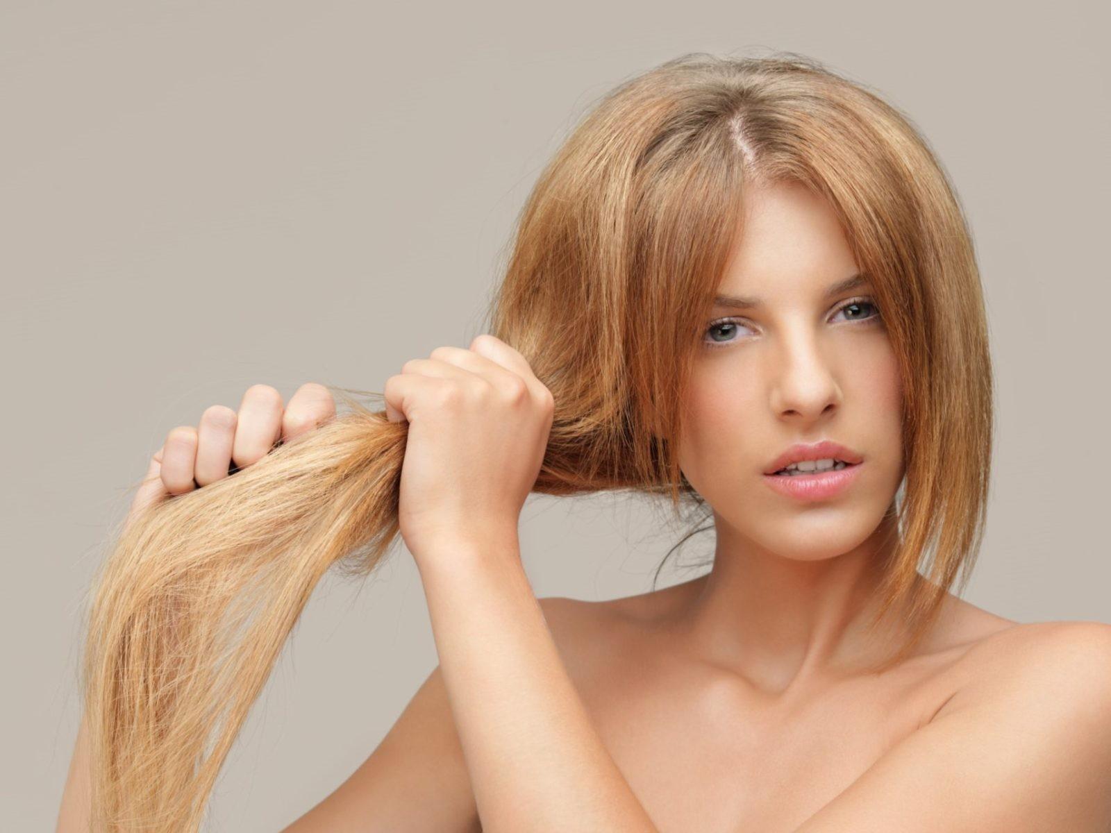 Як позбутися посічених кінчиків волосся в домашніх умовах