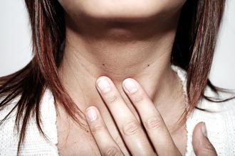Як позбутися від клубка в горлі