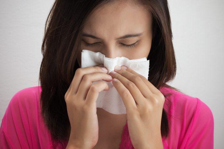 Як позбутися від поліпів у носі в домашніх умовах